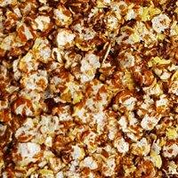 Flocon de quinoa rouge