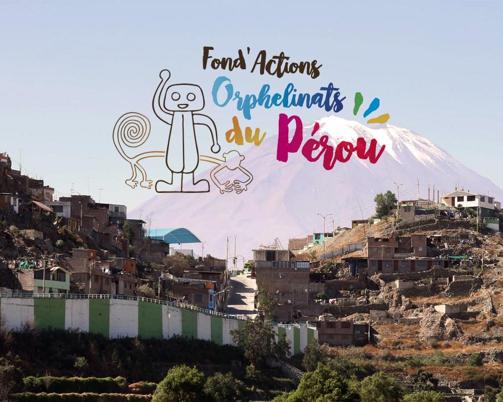 Orphelinats du Pérou