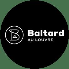 Baltard au Louvre