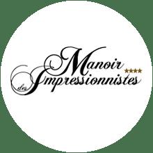 Manoir des Impressionnistes
